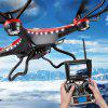 JJRC H8D 2.4Ghz ONE Key Return RC Quadcopter 5.8G FPV With 2MP HD Camera RTF Drone