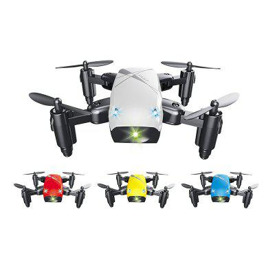 S9 Mini Drones Camera HD 0.3MP WiFi FPV Altitude Hold RC Quadcopter Foldable Selfie Micro Drone
