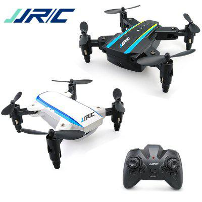 JJRC H345 Mini 2.4G 4CH with 6 Axis Headless Mode Foldable Arm Double RC Drone Quadcopter