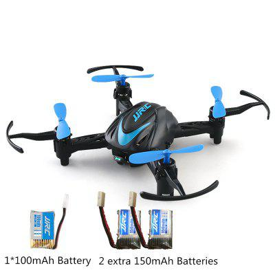 JJRC H48 Mini Drone 2.4G 4CH RC Helicopter 6 Axis RC Drone Best Gifts for Kids Christmas Gift