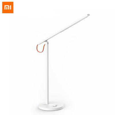 Original XIAOMI MIJIA Mi Table Lamp LED Smart read desk lamp Portable fold with Wifi Mihome APP