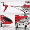 Original Syma S107G Three-channel Remote Control Anti-collision Anti-drop With Gyro Alloy Helicopter