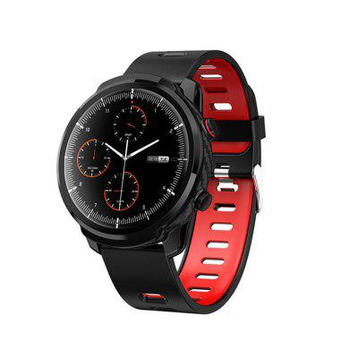 Full touch Smart Watch Men Women Sports Clock Heart Rate Monitor Smartwatch for IOS Android phone Image