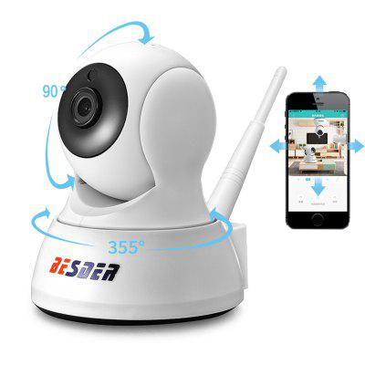 1080P 720P Home Security IP Camera Wireless Mini Camera Night Vision CCTV WiFi Camera Baby Monitor