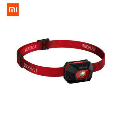 Xiaomi mijia Beebest FH100 Portable Outdoor LED Headlight from Xiaomi Youpin waterproof flash light