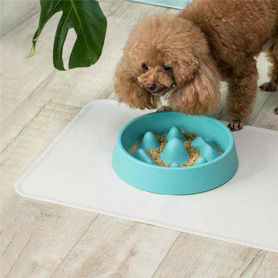 Xiaomi Pet silicone sand pad Cat Litter Mat Trapper Mats with Waterproof Bottom Layer Easy cleaning
