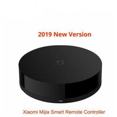 Xiaomi Mijia Universal Intelligent Smart Remote Controller WIFI IR Switch 360degree Smart Home