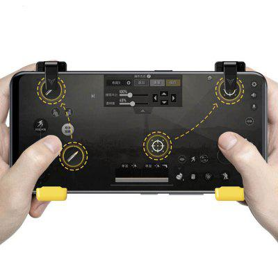 Flydigi Game Controller Gamepad Trigger Shooter Joystick for iPhone Android From Xiaomi Youpin