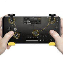 Flydigi Game Controller Gamepad Trigger Shooter Joystick สำหรับ iPhone Android จาก Xiaomi Youpin