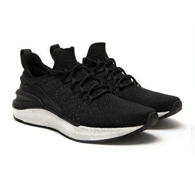 2020 New Xiaomi Mi Mijia Sports Shoe Sneaker 4 Outdoor Men Running Walking Lightweight Comfortable Breathable 4D Fly Woven Upper