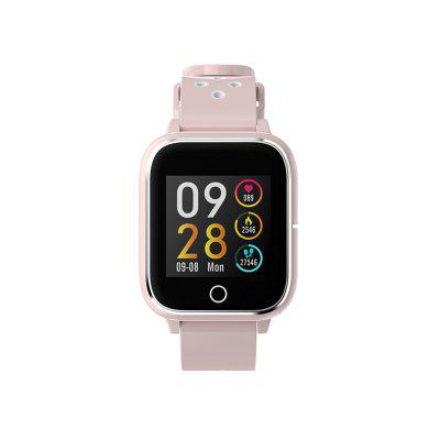 M6 Bluetooth headset MP3 Smart Watch Men 5ATM Heart Rate Tracker Call/Message Reminder Smartwatch Women for Android iOS Image