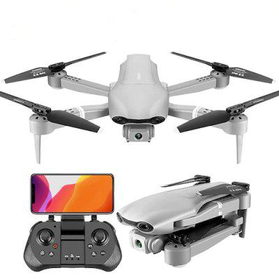 drone GPS 4K 5G WiFi live video FPV 4K/1080P HD Wide Angle Camera Foldable Altitude Hold Durable RC Drone Image