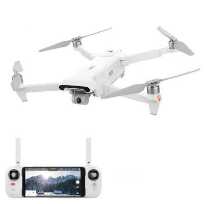 FIMI X8SE 2020 version Camera Drone RC Helicopter 8KM FPV 3-axis Gimbal 4K Camera GPS RC Drone Quadcopter RTF In Stock Image