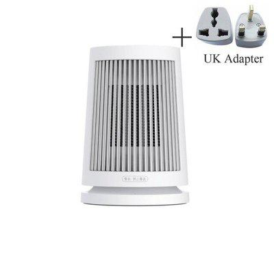 XIAOMI MIJIA Electric Heaters Fan countertop Mini home room handy Fast Power saving Warmer for Winter PTC Ceramic Heating