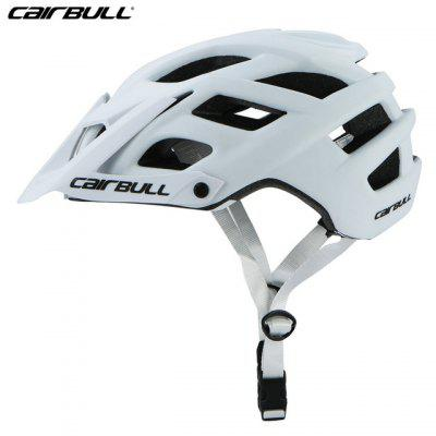 2021 New Cairbull Cycling Helmet TRAIL XC Bicycle In-mold MTB Bike Casco Ciclismo Road Mountain Helmets Safety Cap