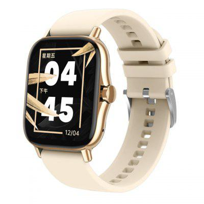 Newest DW11 Women Men Smart Watch Bluetooth Call split screen display Heart Rate Monitor Blood Pressure Smartwatch