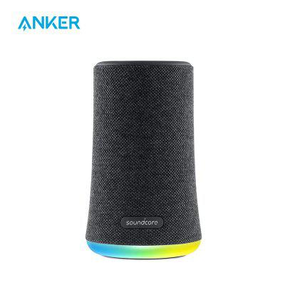 Anker Soundcore Flare Mini Bluetooth Speaker Outdoor Bluetooth Speaker IPX7 Waterproof for Outdoor Parties