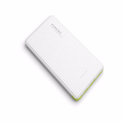 Original Pineng PN951 Power Bank 10000mAh  External Battery Charger  for iPhone  Samsung Xiaomi