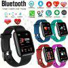 2019 New Smart Watch 116 PLUS Smart Bracelet D13 Heart Rate Blood Pressure Waterproof