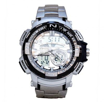 RELOGS Sports electronic W08 watch Fashion Men Watch