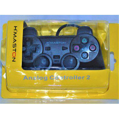 Controle Ps2 Dualshock Video Game Playstation Console