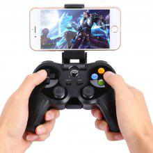 Ipega PG-9078 Gamepad inalámbrico Bluetooth Game Controller Joystick para teléfonos Android Mini Gamepad