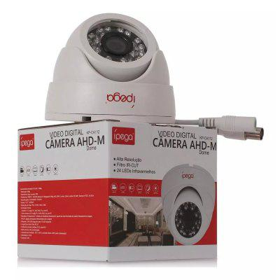 Omega Dome Camera Ahmp 2mp 1080p 3.6mm Kp-ca138