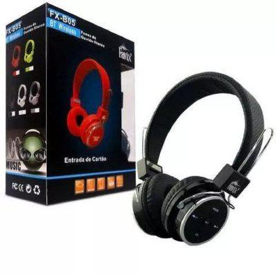 Combo 2 Headphones Wireless Bluetooth Fm Mp3