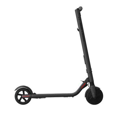 Pre-sale Ninebot ES2 High-Speed Electric Kick Scooter Folding Commuter 700W Motor 25 KM Long Mileage EU plug Black_Xiaomi Ecosystem Product