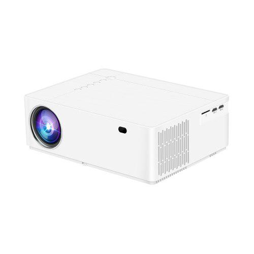 Vivicine M20 1920x1080P Full HD Home Theater Projector Support Ac3