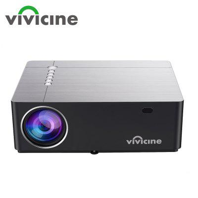 Vivicine M20 Newest 1080p Home Theater Projector Option Android 9.0 Full HD LED Video Beamer