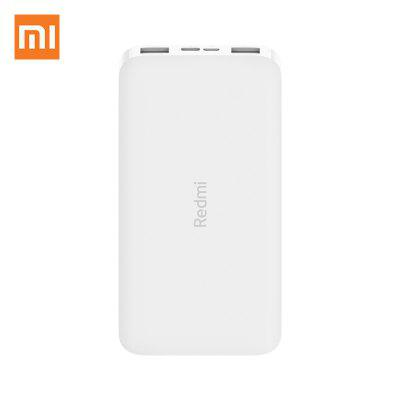 Xiaomi Redmi Power Bank 10000mAh PB100LZM USB Type C Portable Charging Mi Powerbank 10000