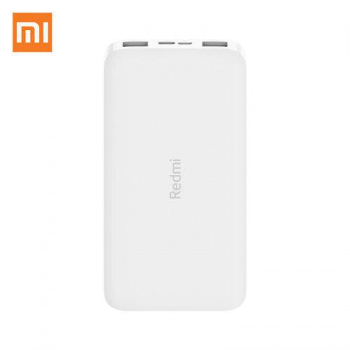 16.99 - Xiaomi Redmi Power Bank 10000mAh