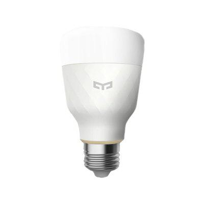 Xiaomi Yeelight Smart LED Bulb 2 RGB Colorful E27 800lm 10W Work with Amazon Alexa Google Assistant