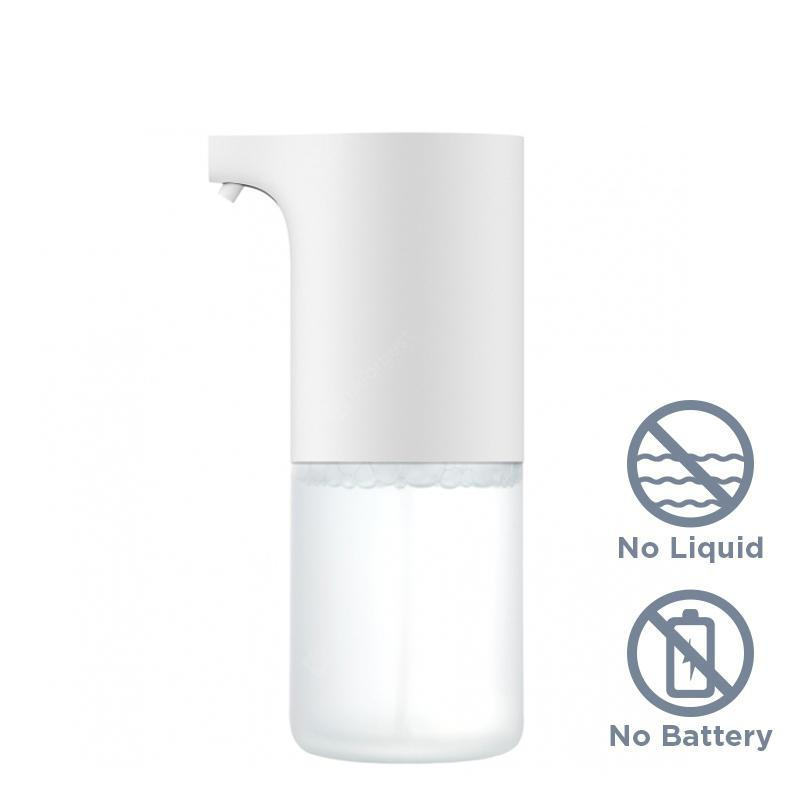 Xiaomi Mijia Auto Foaming Hand Washer Automatic foam dispenser For toilet Hand Soap Not Included