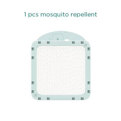 Xiaomi Mosquito Killer Basic Version Mijia Mosquito Repeller Dispeller 1 PCS Repellent 720H Life