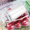 REELANX Handheld Vacuum Sealer Machine with Vacuum Zipper Bags mini Vacuum Pump for Sous Vide