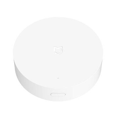 Xiaomi Mijia Smart Multi-Mode Gateway Voice Remote Control And Automation