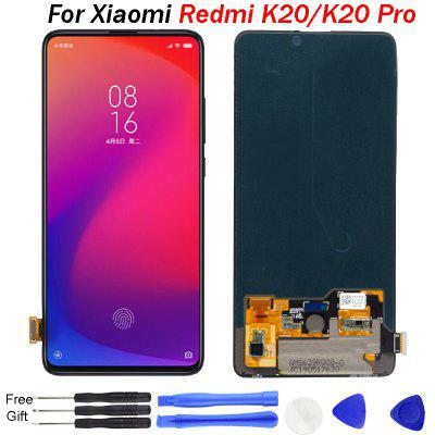 Original Xiaomi touch LCD for Xiaomi redmi K20 Pro-Black