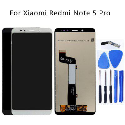 Original xiaomi touch LCD for xiaoomi Redmi Note5 - Black