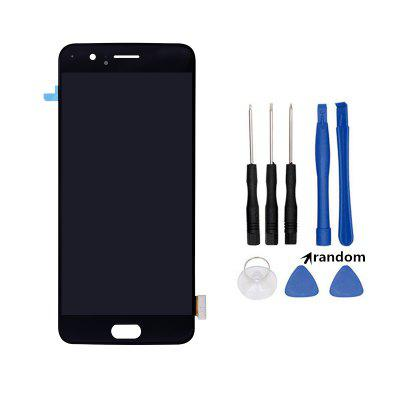 Original Phone touch LCD for OnePlus 5 A5000