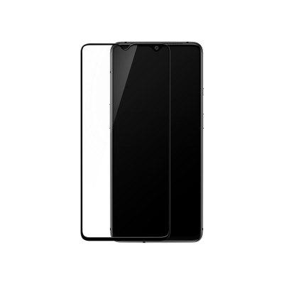 Film de protection en verre trempé d'origine Oneplus 7T 3D