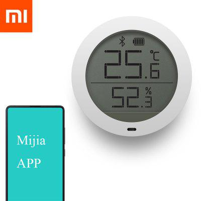 Xiaomi Bluetooth Temperature Humidity Sensor Digital Thermometer Moisture Meter Sensor LCD Screen