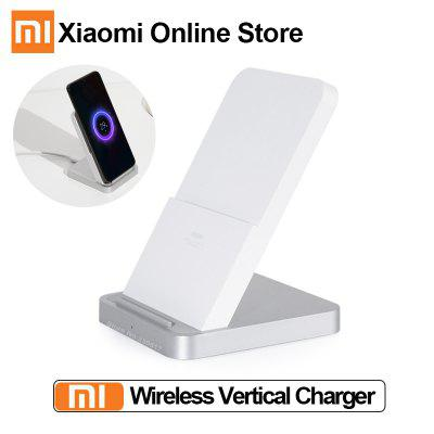 Original Xiaomi Mi Wireless Charger 30W Vertical Air-cooled Holder Charger