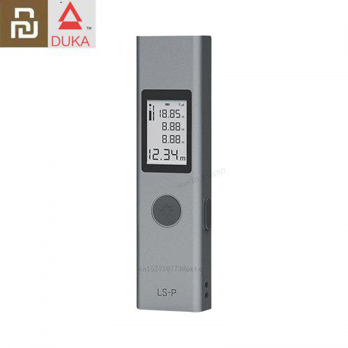 DUKA LS-P Rechargeable Laser Rangefinder From XIAOMI Youpin