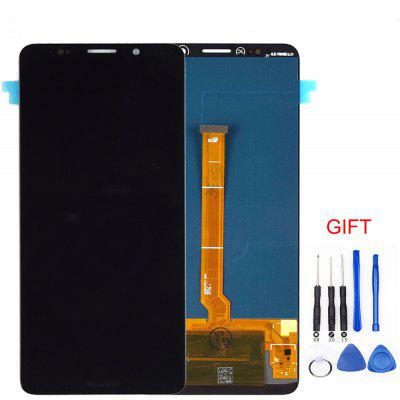 Original Huawei Mate 10 Pro Touch LCD Display-Black