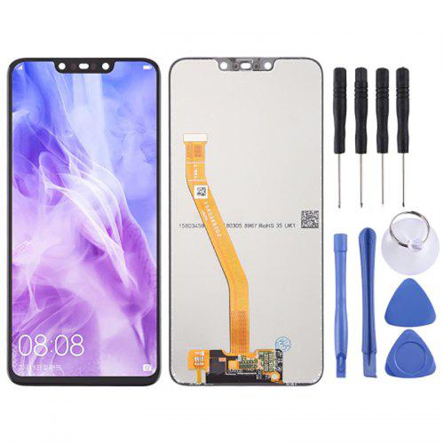 Original Huawei Nova 3 Touch LCD Display