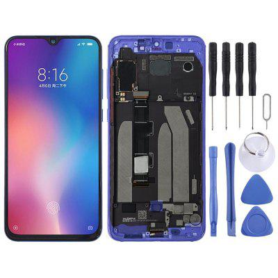 Original Xiaomi Mi 9 SE Touch LCD Screen With Frame