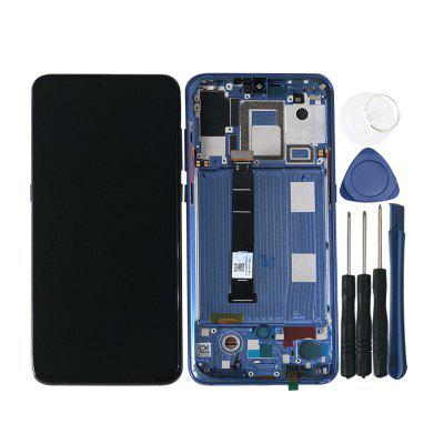 Original Xiaomi Mi 9 Touch LCD Screen With Frame