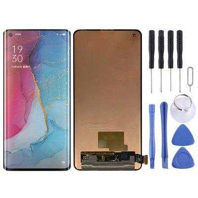 Original OnePlus 8 Touch LCD display screen